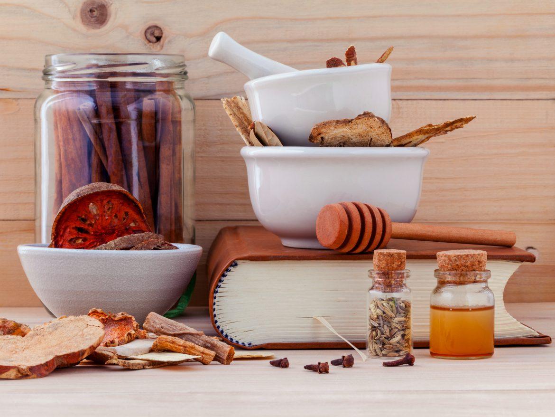 Древна медицина и модерна медицина - едно цяло за здрав имунитет