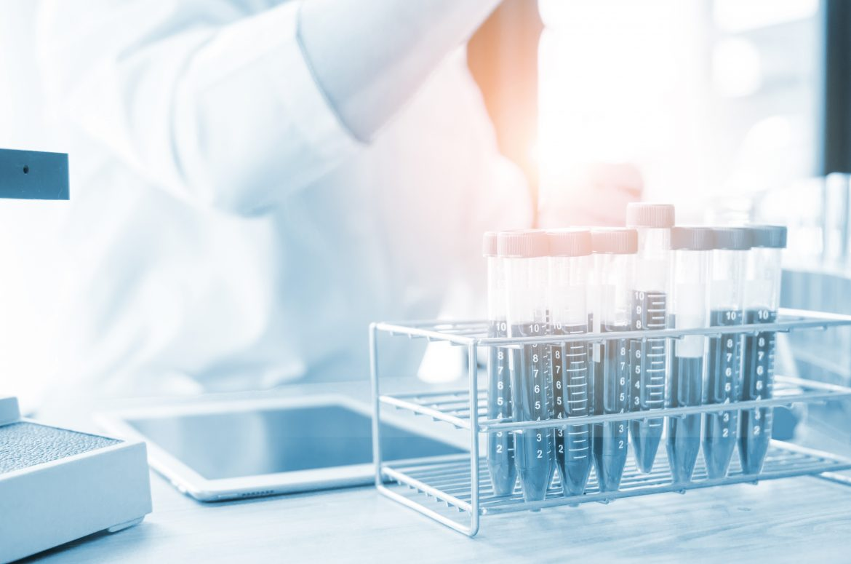 Laboratory researches